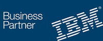 Wir sind IBM Business Partner